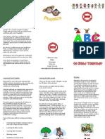 Phonics Booklet (3)