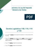 Modificaciones IGV.ppt