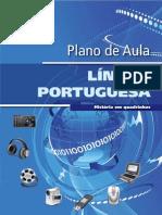 Plano de aula História em Quadrinhos.PDF