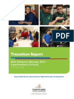 Hps Transition Report Final Copy