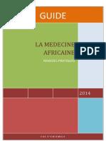 La Medecine Africaine