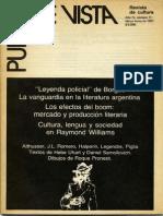 Revista Punto de Vista nº 11.pdf