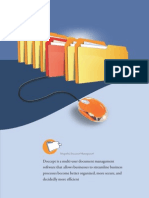 Document Management System Software - Doccept