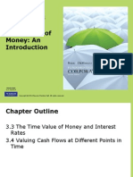 Finance - Time value of money