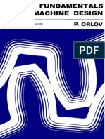 Fundamentals of Machine Design 2, Orlov [OCR,BM].pdf