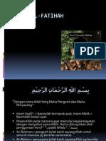 Tafsir Al Fatihah