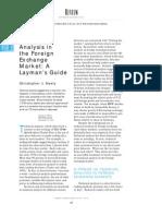 Forex Laymen Guide