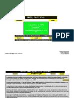 Calculadora IRPS Para o Ano de 2013