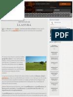 Definición de llanura - Qué es, Significado y Concepto.pdf