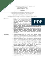 permen_tahun2014_nomor045 tentang Pakaian Seragam.pdf