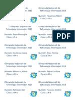 olimpiada TIC 2015