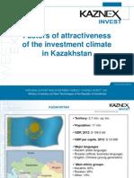 Investment climate Kazakhstan.ppt