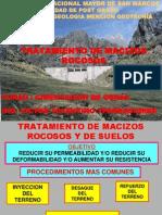 Tratamiento de Macizos Rocosos_Víctor Tolentino.ppt