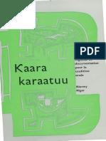 kaara karatu.pdf