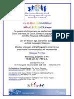 Lets Communicate Flyer 2014 2015 (2)