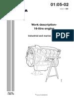 Scania Dc 16 Workshop Manual
