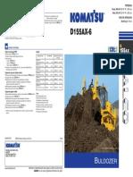 TRACTOR KOMATSU D155AX-6 JAPAN SPANISH(1).pdf