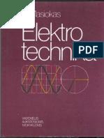 S. Masiokas - Elektrotechnika