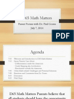 july 7th math matters ppt