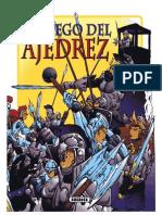 El juego del Ajedrez - para niños.pdf