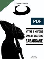 Le mythe et l'histoire dans la geste de Zabarkane.pdf