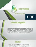 Ecotermo.pptx