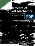 Elements of Soil Mechanics