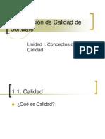 Implantación de Calidad de Software.ppt