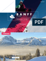 Snowboard Instructor Course, Banff 11 Week