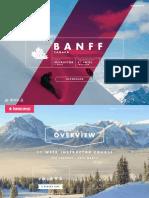 Snowboard Instructor Course, Banff 11wk
