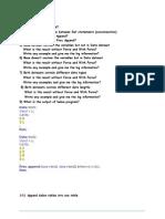 Proc Append Iq