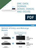 DD640-DD620-DD160 - Overview (Customer Presentation)