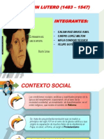 MARTIN LUTHER (1483 – 1547).pptx