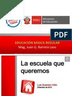 Sistema curricular peruano.pptx