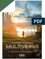 Leonardo Pratignani - Multiverso