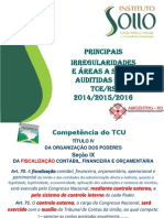 Principais Iregularidades e Auditorias do TCE para 2014.pdf