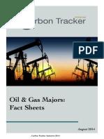 OIL & GAS Summary