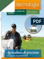 AGROTECNOLOGIA - AÑO 2 - NUMERO 16 - 2012 - PARAGUAY - PORTALGUARANI