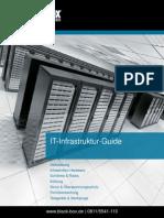 Rechenzentrumsplanung oder Desktop-Vernetzung - die richtige IT-Infrastruktur von Black Box