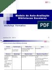 Workshop Formativo Olindamoreira