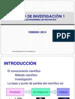 Metodologia investigacion.ppt