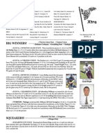 Black College Sports Page Xtra - #4