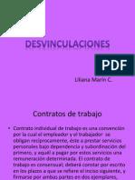 desvinculaciones.pptx