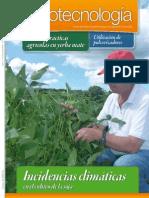 AGROTECNOLOGIA - AÑO 3 - NUMERO 22 - ENERO 2013 - PARAGUAY - PORTALGUARANI
