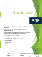 ABSES PERITONSIL.ppt