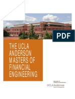 UCLA MFE Program Final Brochure