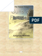 Guns of Freedom (2 Chapter Preview)
