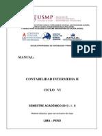 MANUAL CONTABILIDAD INTERMEDIA II - 2013 - I - II.docx