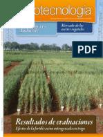 AGROTECNOLOGIA - AÑO 3 - NUMERO 24 - MARZO 2013 - PARAGUAY - PORTALGUARANI
