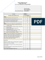mae ld plan of study template